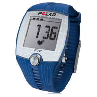 Polar FT2 Heart Rate Monitor Sports Watch