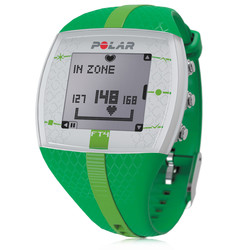 Polar FT4F Heart Rate Monitor Sports Watch