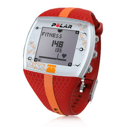 Polar FT7F Heart Rate Monitor Sports Watch