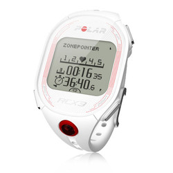 Polar RCX3 Heart Rate Monitor Watch