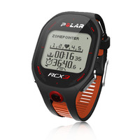 Polar RCX3 Heart Rate Monitor Watch