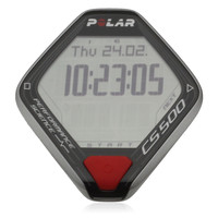 Polar CS500+ Cycling Watch