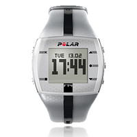 Polar FT4M Heart Rate Monitor Watch