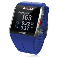Polar V800 GPS Watch