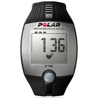Polar FT2 Heart Rate Monitor Watch