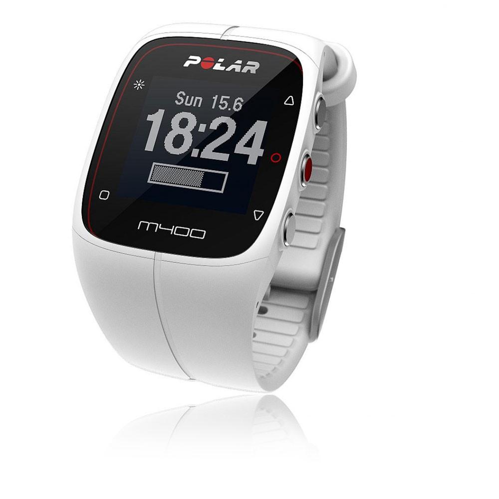 Polar watches m400 : Cp all codes