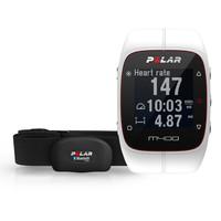 Polar M400 GPS Heart Rate Monitor Watch
