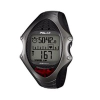 Polar RS400sd Heart Rate Monitor Watch