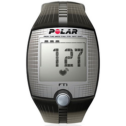Polar FT1 Heart Rate Monitor Sports Watch