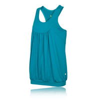 Pure Lime Move With Comfort Women's Tank