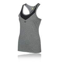Pure Lime Deep Scoop RB Women's Tank