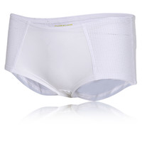 Pure Lime Women's Boxer Shorts