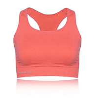 Pure Lime Lady Seamless Bra Top