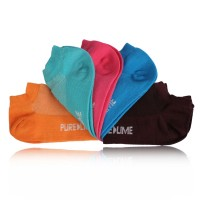 Pure Lime Lady 5 Pack Trainer Liners