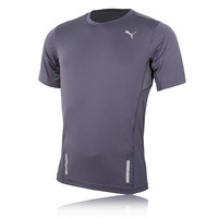 Puma PR Pure Fitted Short Sleeve T-Shirt