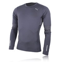 Puma PR Pure Fitted Long Sleeve Top