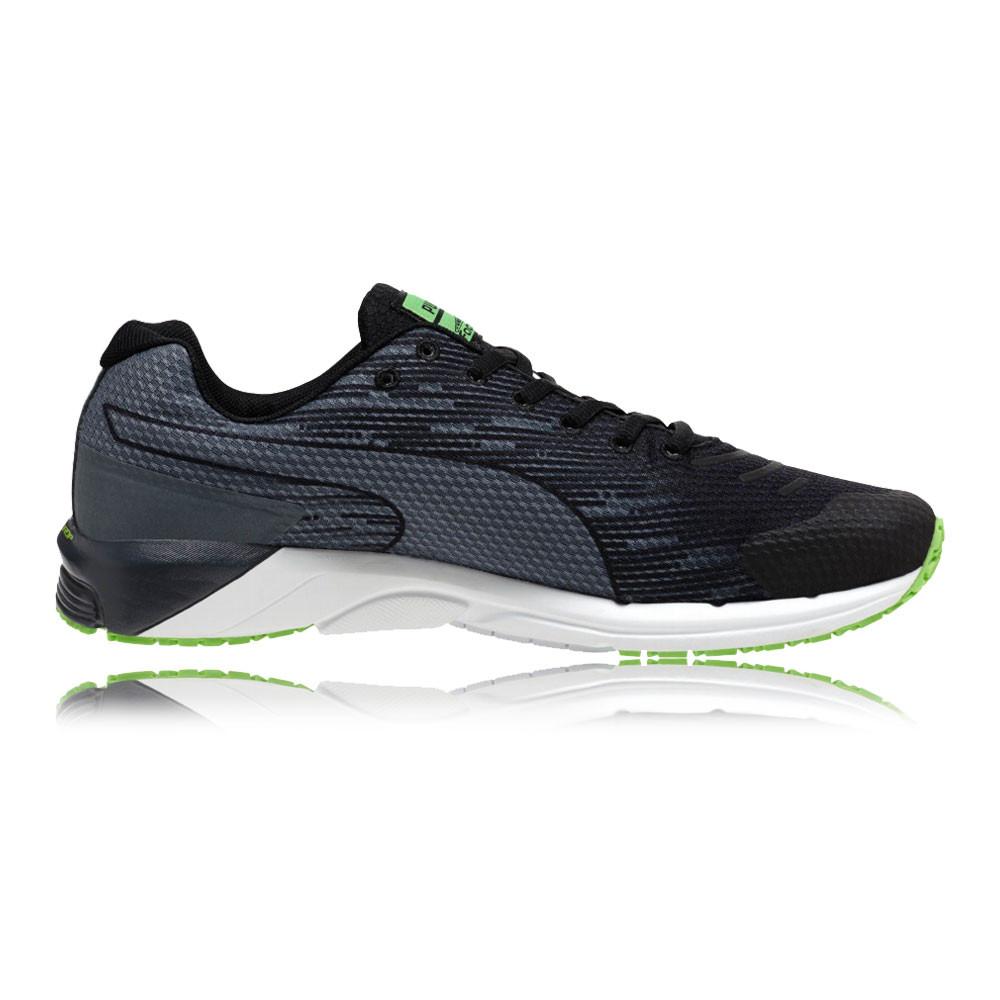 Faas  V Black Running Shoes