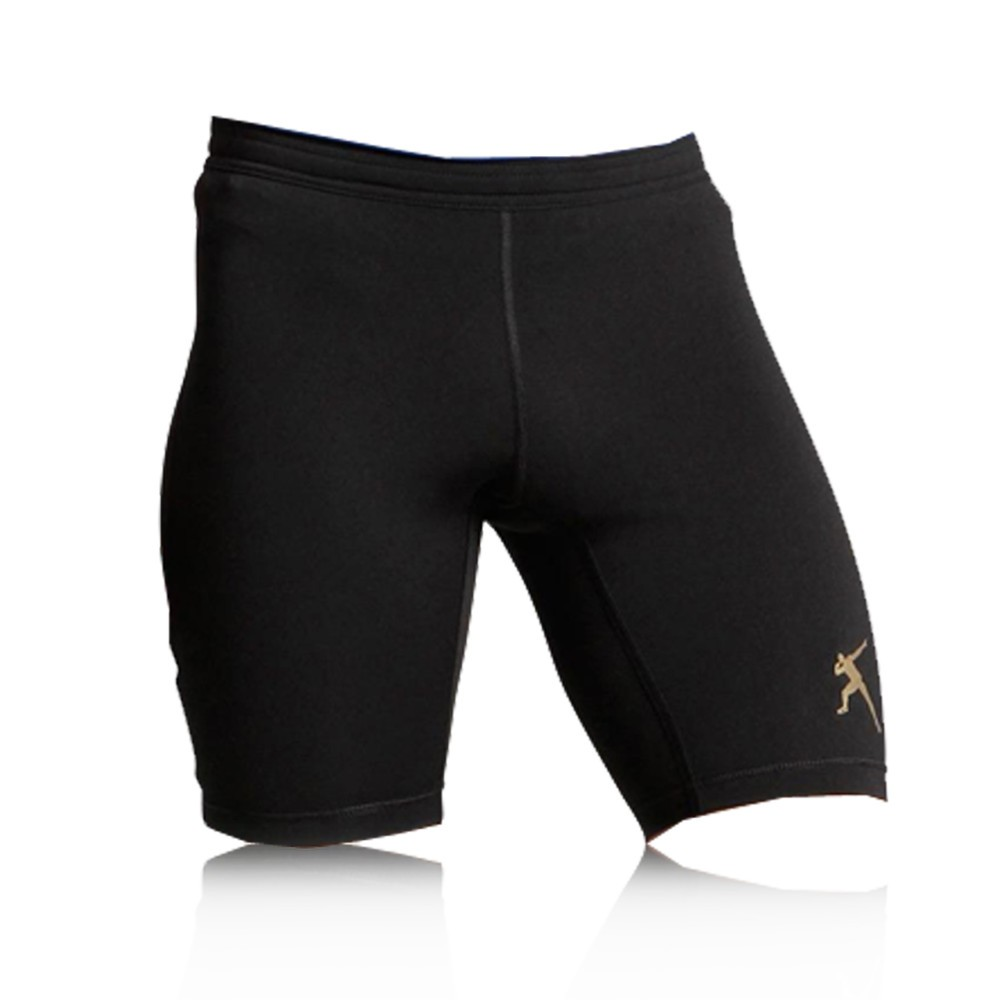 Puma Usain Bolt Tight Running Shorts