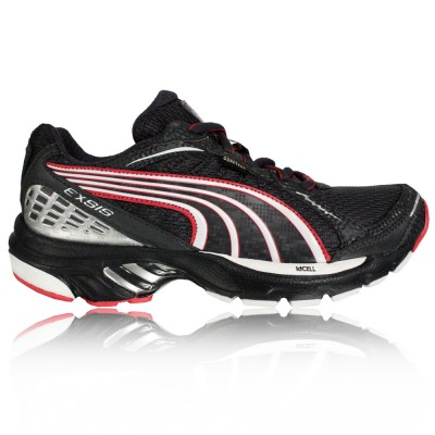 Puma Lady Cell Exsis GORE-TEX Waterproof Running Shoes picture 1