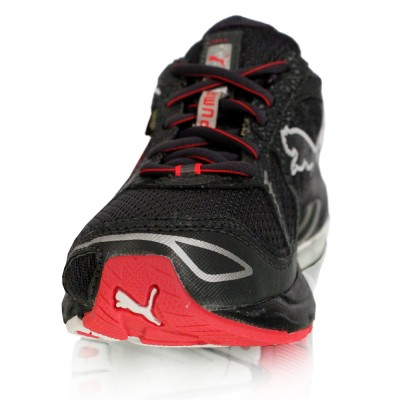 Puma Lady Cell Exsis GORE-TEX Waterproof Running Shoes picture 3