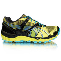 Puma Lady Complete TrailFox 4 Trail Running Shoes