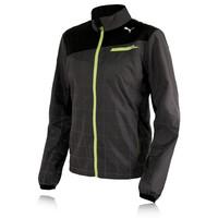 Puma PR Prog Glow Running Jacket