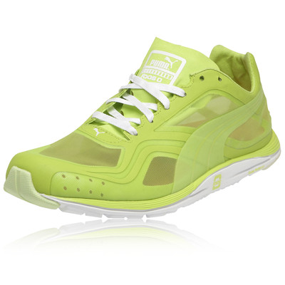 Puma Faas 100 R Glow Running Shoes picture 1