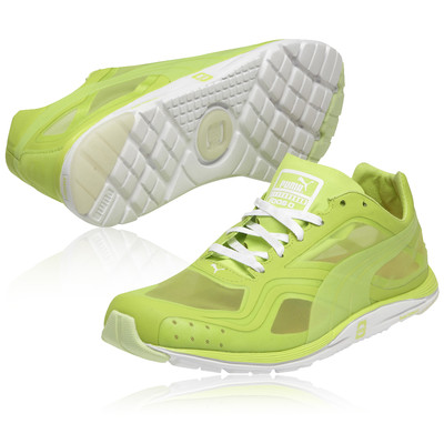Puma Faas 100 R Glow Running Shoes picture 2