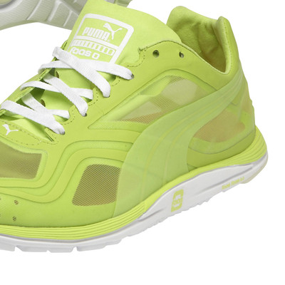 Puma Faas 100 R Glow Running Shoes picture 4