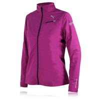 Puma PR Pure Core Windstopper Women's Running Jacket