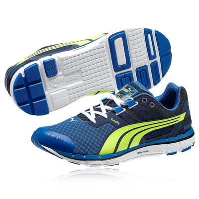 Puma FAAS 500v3 Running Shoes picture 2