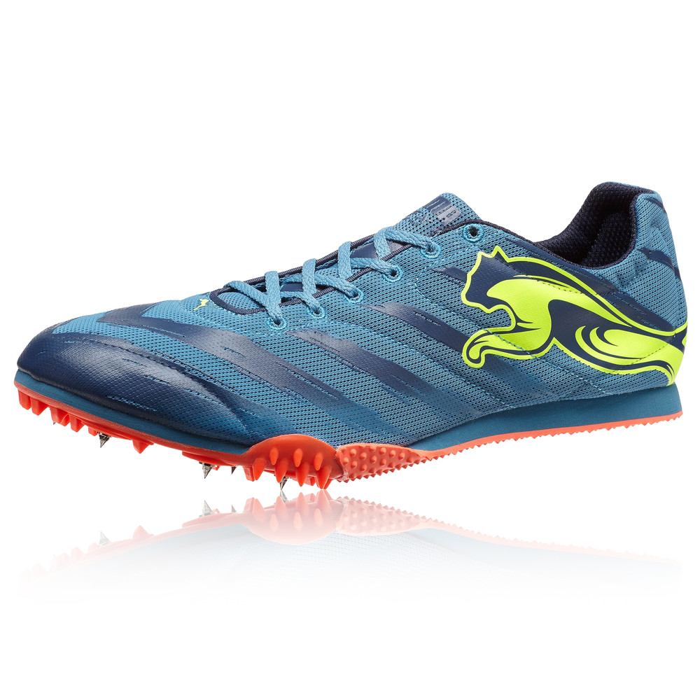 tfx v2 running spikes 50 sportsshoes