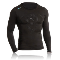 Puma PB Tech ACTV Long Sleeve Top