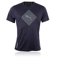 Puma PR Pure Nightcat Short Sleeve T-Shirt