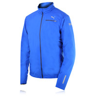 Puma PT Pure Tech Windstopper Running Jacket