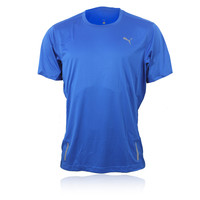 Puma PR Pure Tech Short Sleeve Running T-Shirt