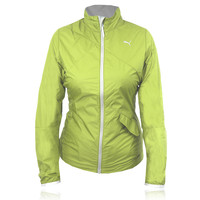 Puma FAAS Tech Women's Gore Windstopper Running Jacket