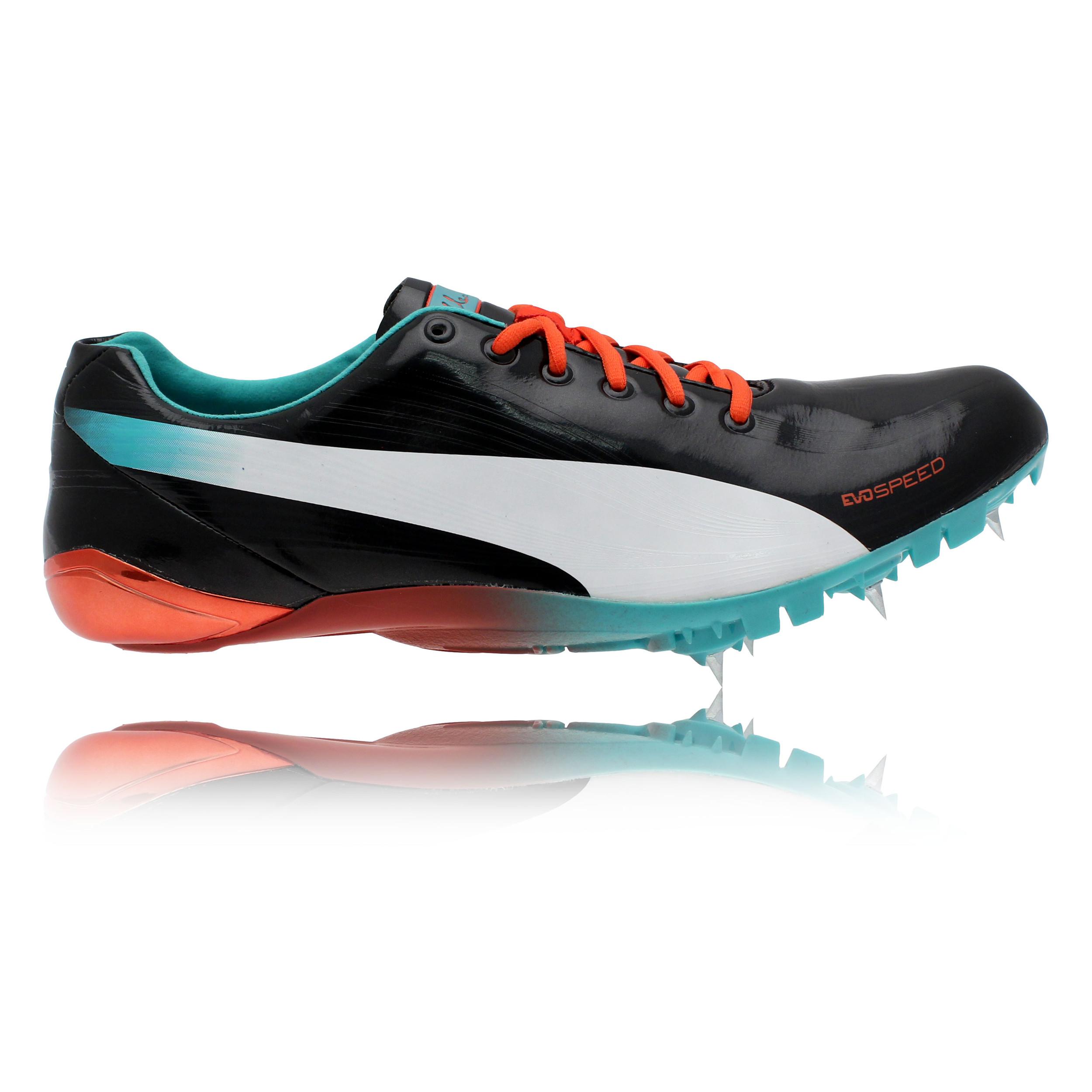 Puma Bolt Evospeed Electric Running Spikes