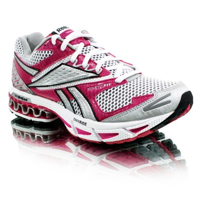 Reebok Lady Premier Trinity KFS IV Running Shoes