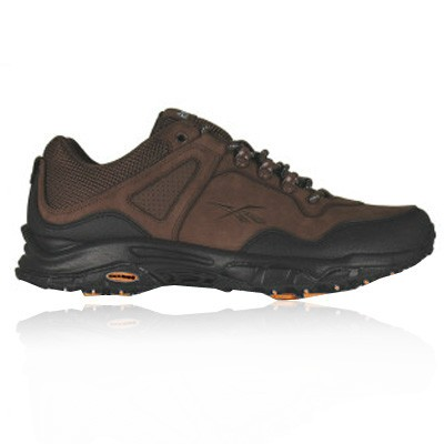 reebok sporterra classic d mens s brown leather