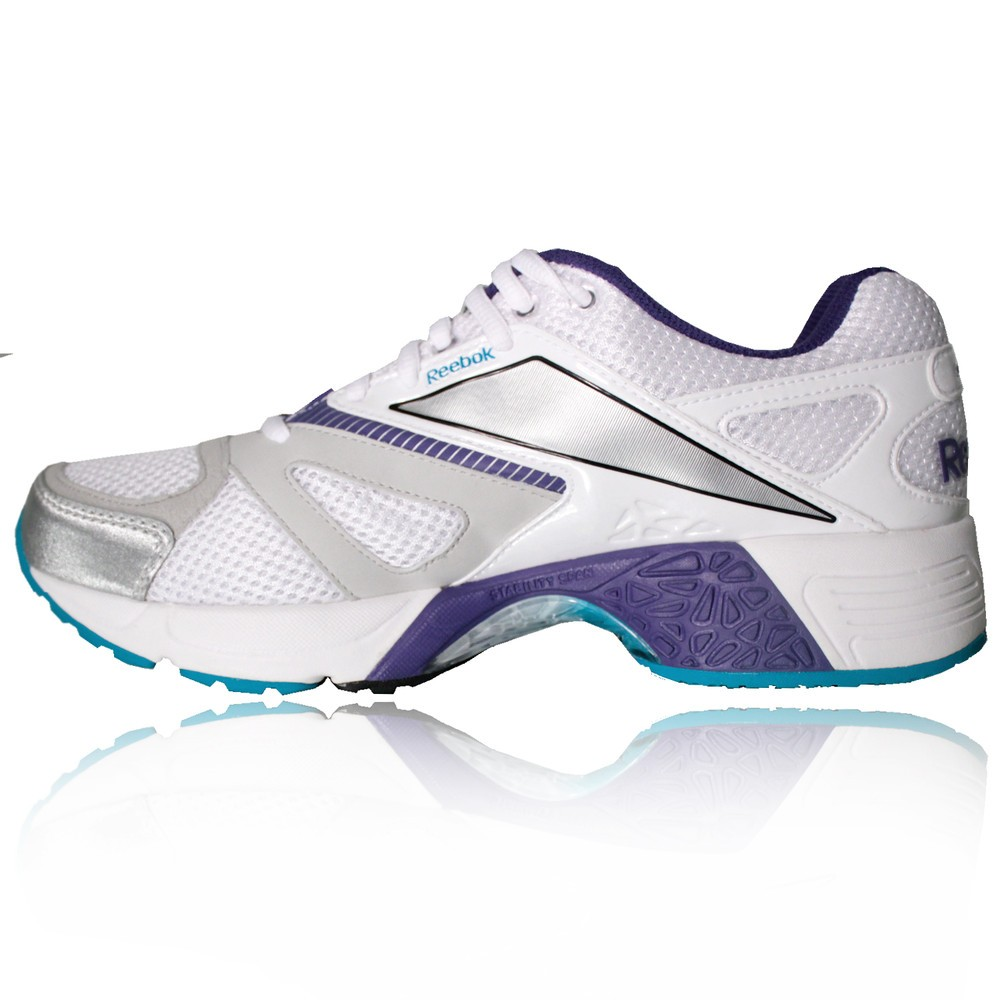Reebok Lady Premier Road Supreme 2 Running Shoes - 63% Off .. ffebd6253