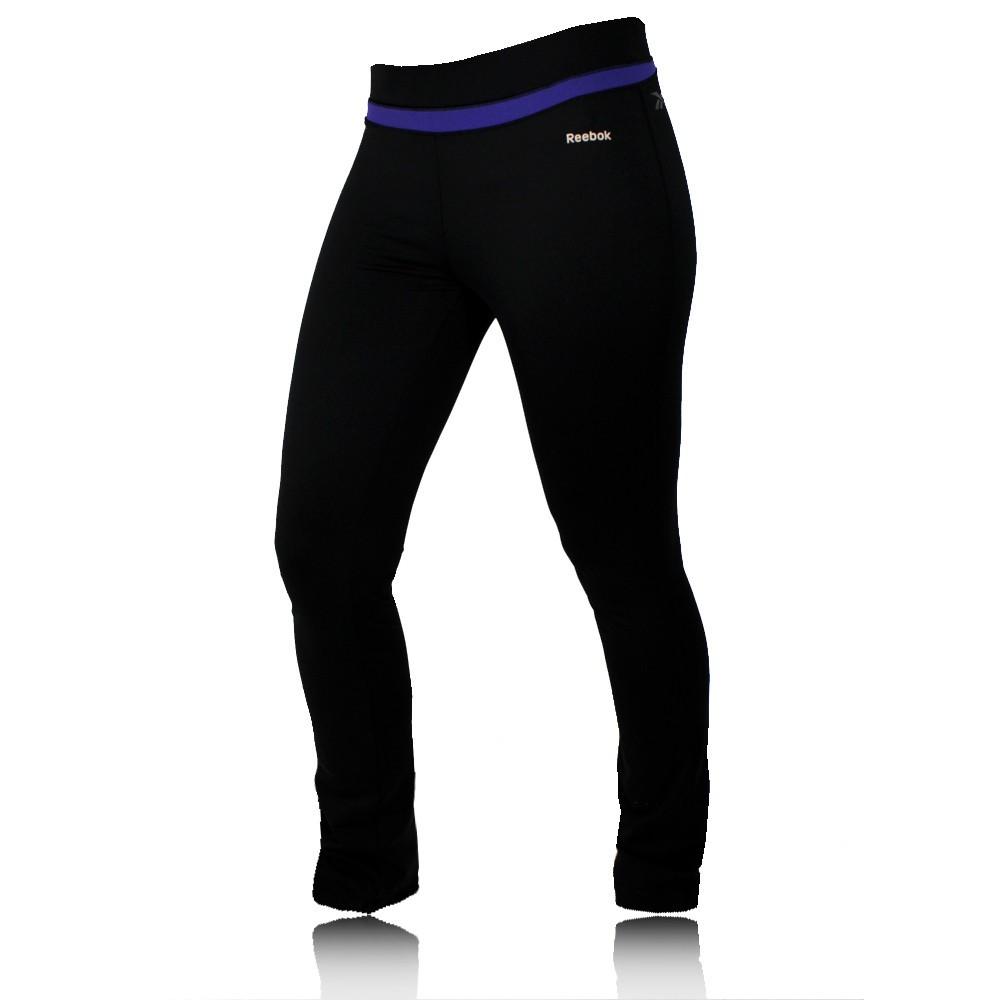 reebok workout pants