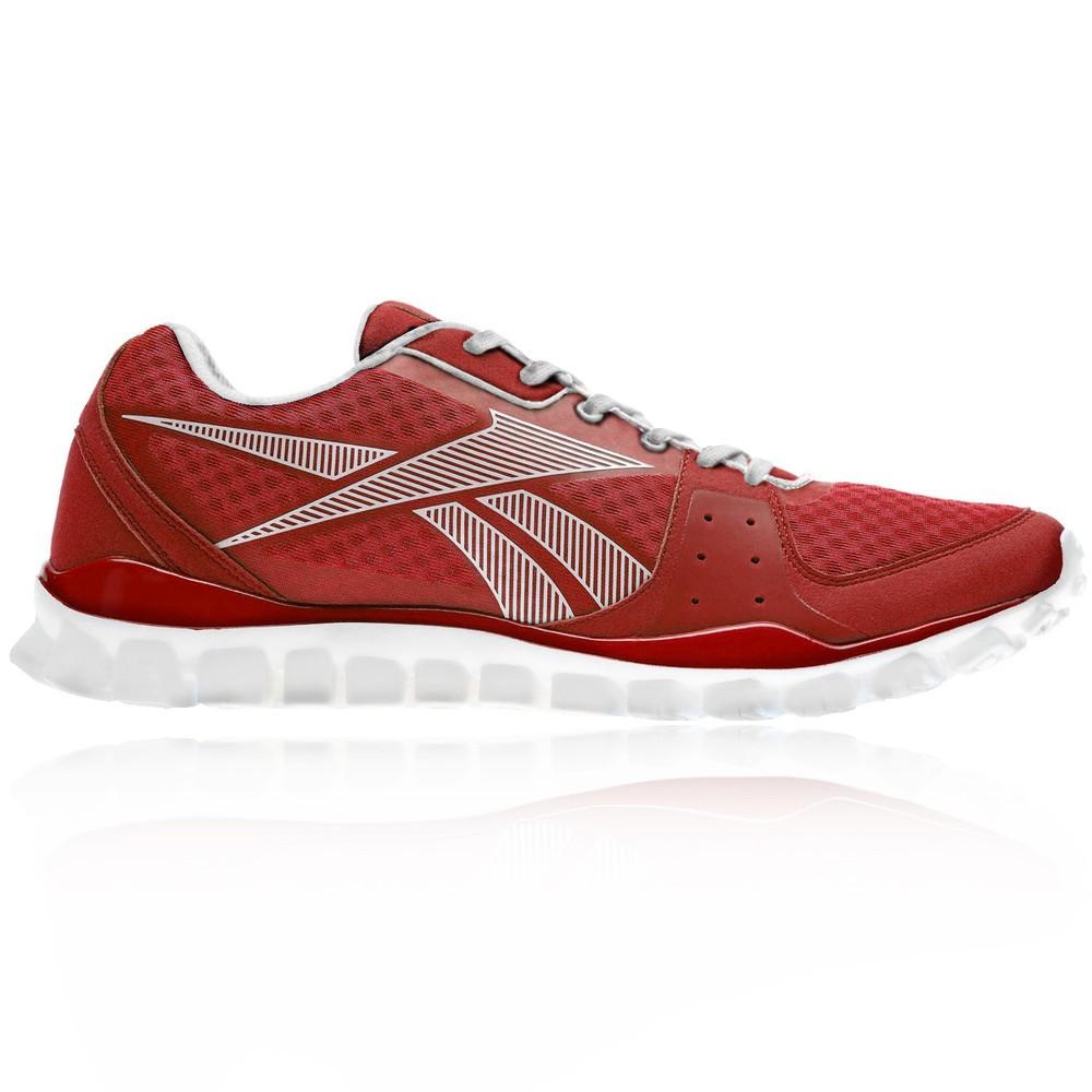 Reebok Realflex Running Shoes - 23% Off | SportsShoes.com