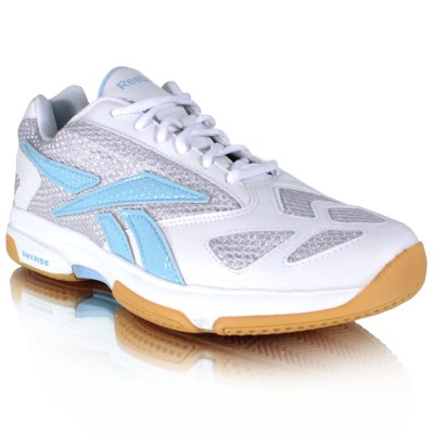 Reebok Lady Superior II Indoor Court Shoes picture 1