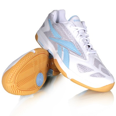 Reebok Lady Superior II Indoor Court Shoes picture 3