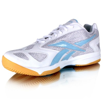 Reebok Lady Superior II Indoor Court Shoes picture 4