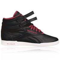 Reebok Lady Freestyle Hi Ultralite Training Shoes