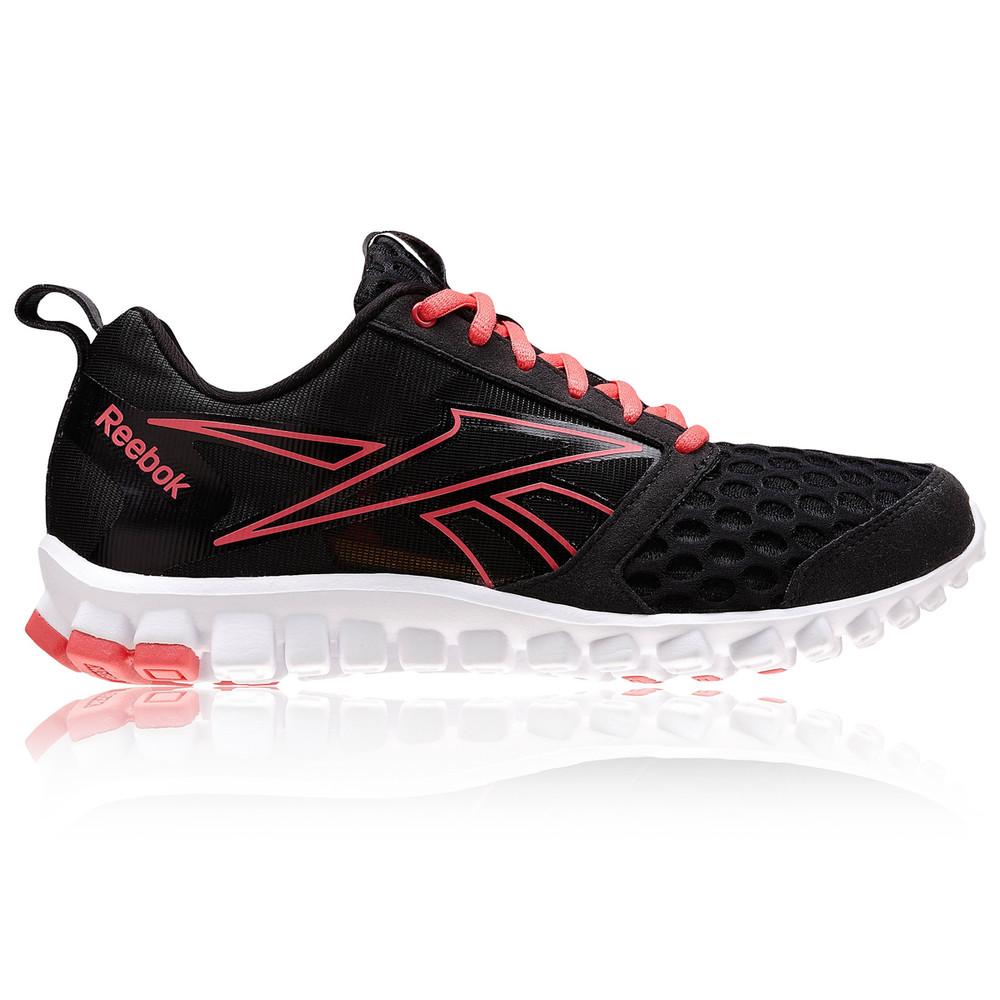 Reebok Lady Realflex Scream 2.0 Running Shoes - 53% Off ...