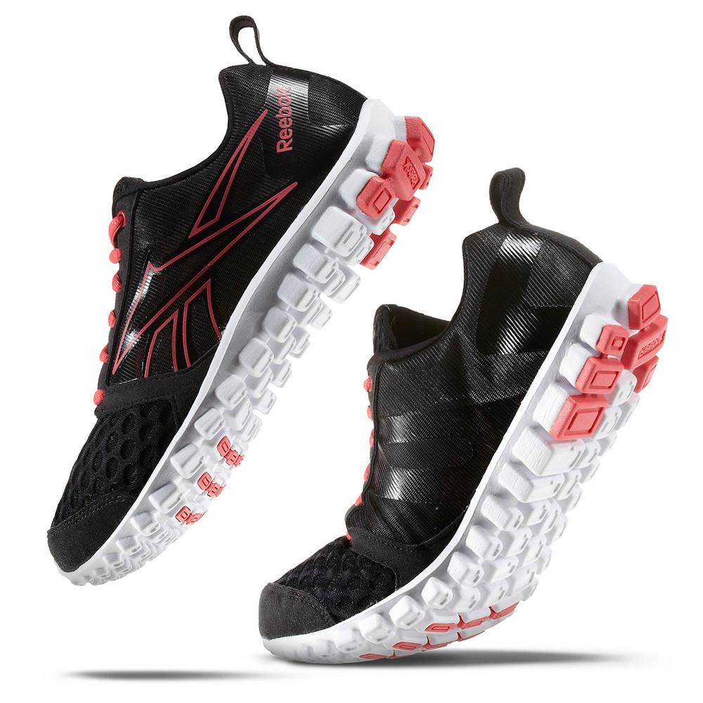 Reebok Lady Realflex Scream 2.0 Running Shoes