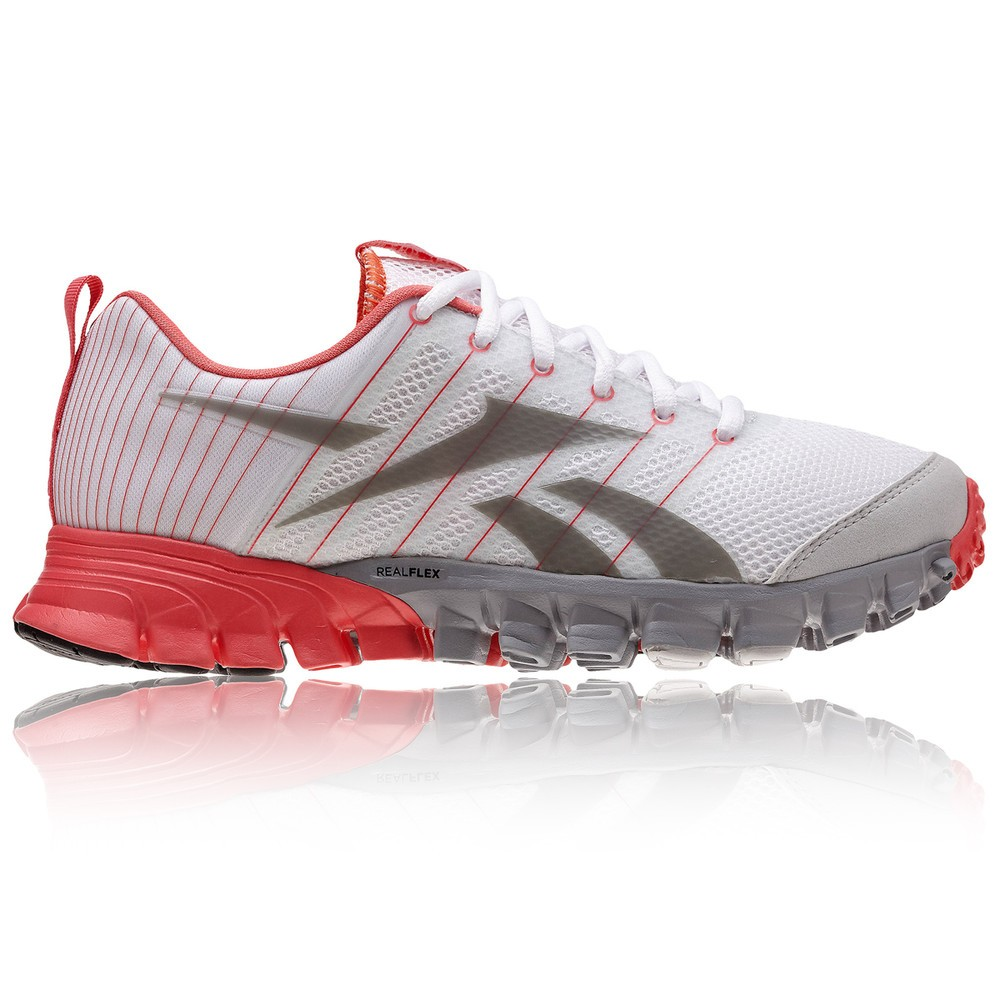 Reebok Men's Daily Cushion RS Walking Shoe